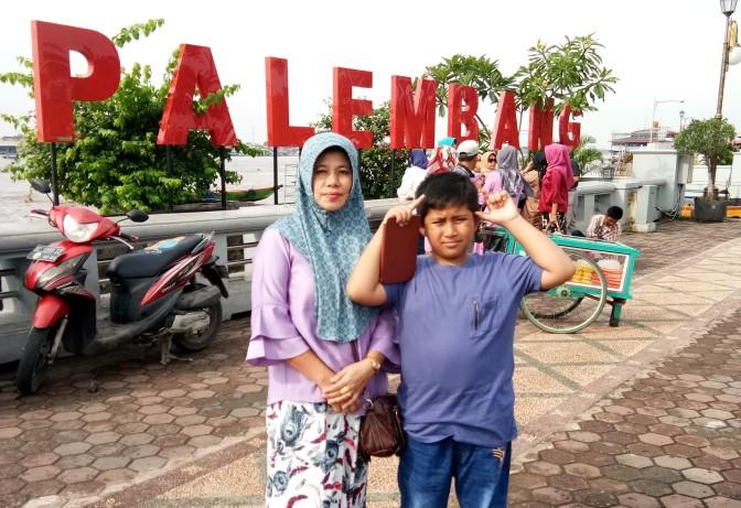 Nama Obyek Wisata di Palembang per Kawasan dan Kulinernya
