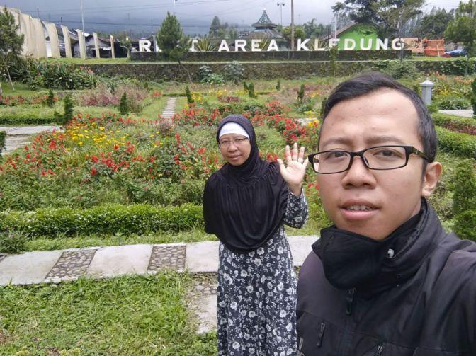 Silaturahmi Kissparry (Semarang) ke Bobotsari Purbalingga
