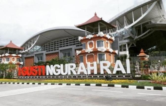 Penerbangan dan Fasilitas Bandar Udara di Bali, Indonesia