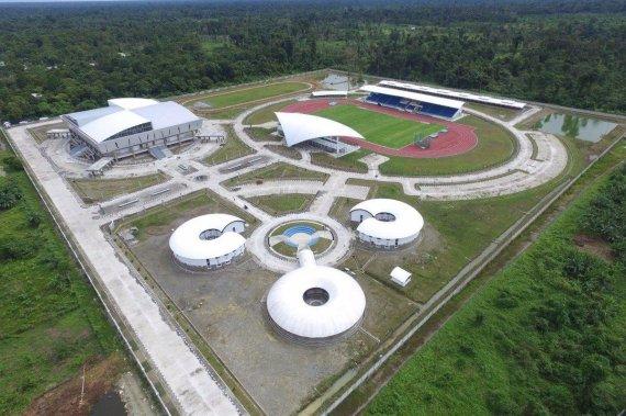 6mimika-sport-center-di-timika