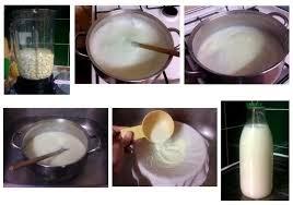 Susu Kedelai Bagi Kesehatan