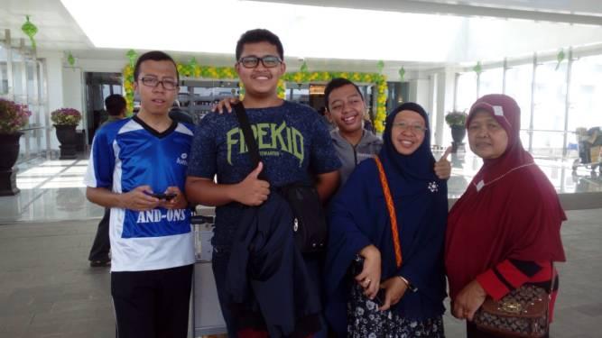 Bandara New Ahmad Yani Semarang 20180621 at 144600
