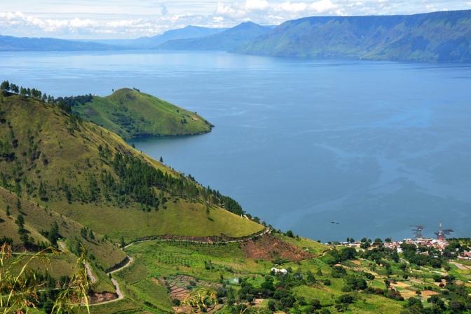 Danau Toba dan Pulau Samosir, Impian Tujuan Wisata