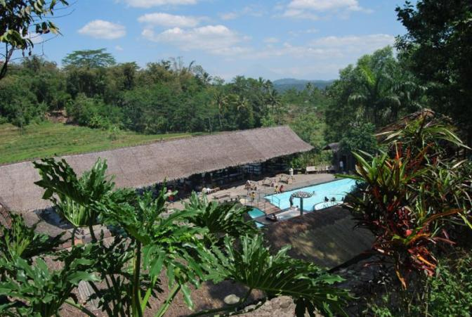 Menengok Desa Wisata Kampoeng Djowo Sekatul Kendal Jateng