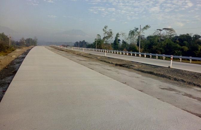 Menengok Kemajuan Desa Tawangsari dan Sekitarnya