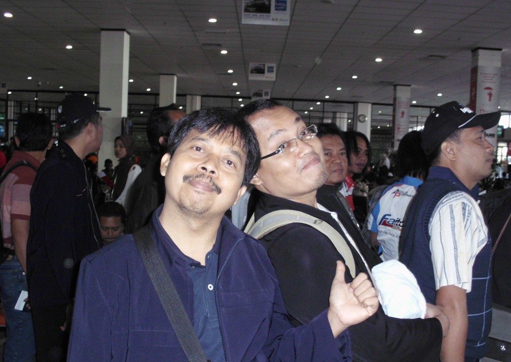Bandar-Udara-Malaysia