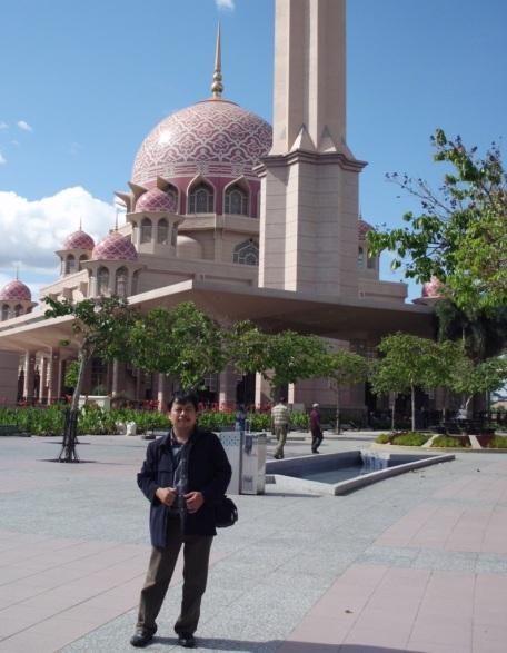 Masjid-putra-malaysia