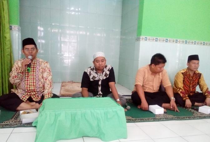 59 TPQ Terdaftar di Badko TPQ Kec. Candisari Kota Semarang 2018