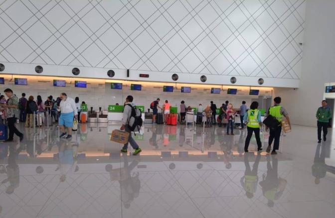 New Bandara Internasional Ahmad Yani Semarang, Sebutan Baru Wajah Baru