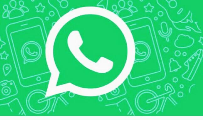 Ketika WhatsApp di Down-kan Mulai Siang Ini