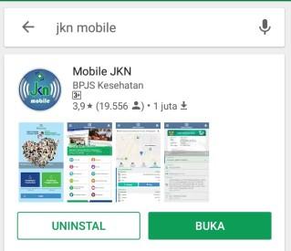 JKN Mobile