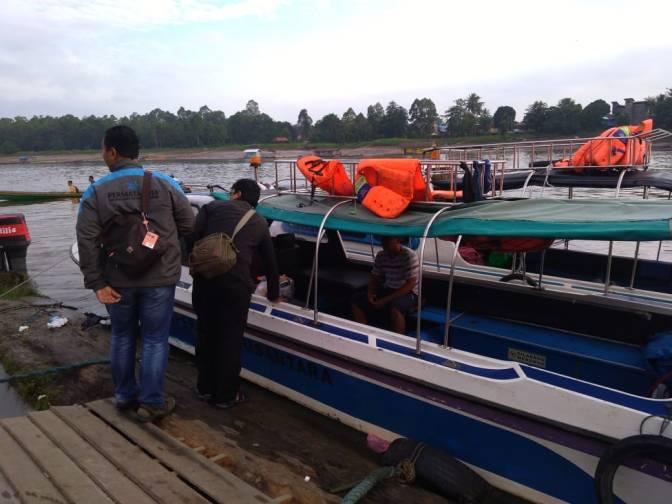 Sungai Terpanjang di Indonesia dan Daerah Alirannya