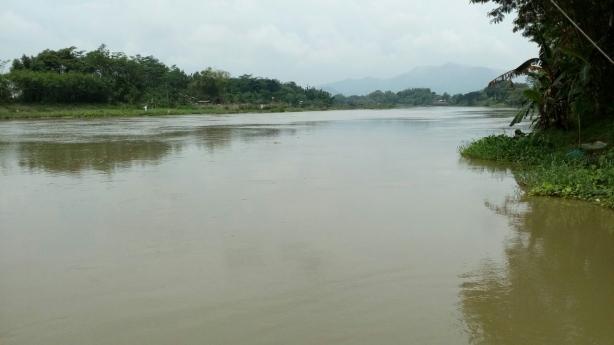 sungai brantas