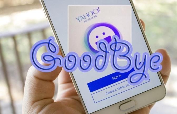 Yahoo Messenger akan Dihentikan 17 Juli 2018