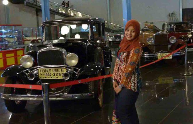 Museum Angkut Malang untuk Menengok Angkutan Masa Lalu hingga Kini