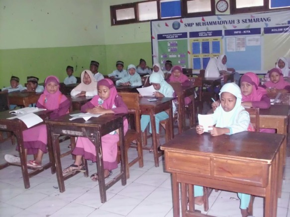 Dinul_Islam_Ujian_Bersama_TPQ_Kota_diSMPM3