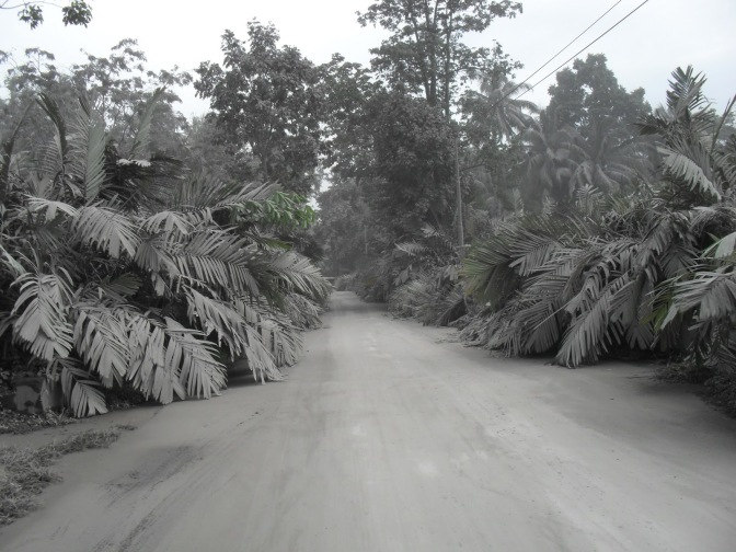 Lava Tour Merapi Jogja Malioboro dalam Sehari
