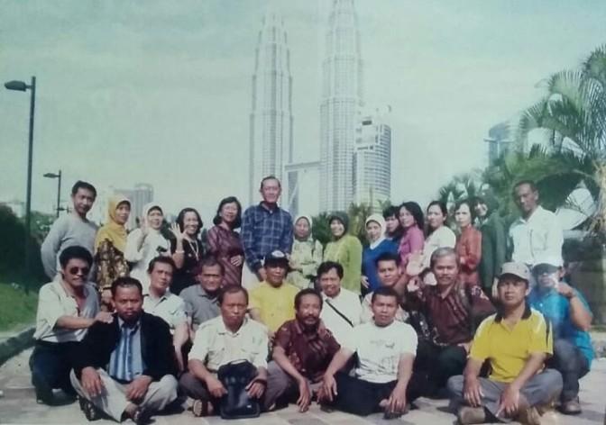 Kuala Lumpur, Kenangan di Malaysia yang Tidak Terlupakan Selamanya