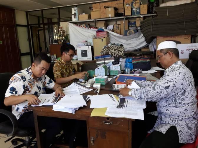 Himbauan Ketua Badko TPQ Candisari Manjur, TPQ yang Aktif Harus Berizin Operasional