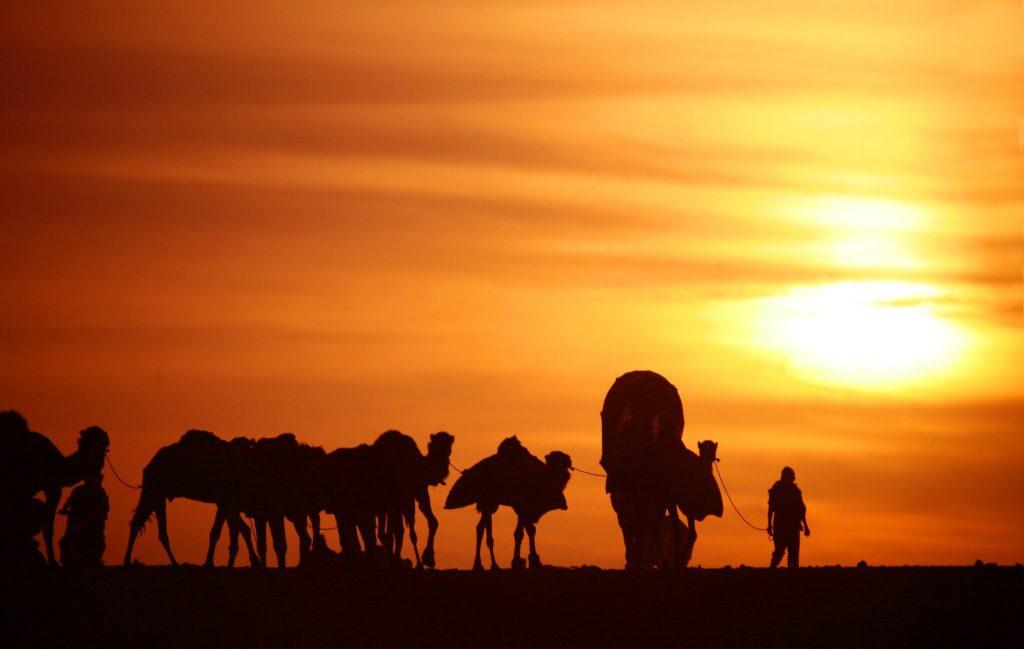 Nama-nama Hari dalam Kalender Hijriyah, dan Peristiwa Penting