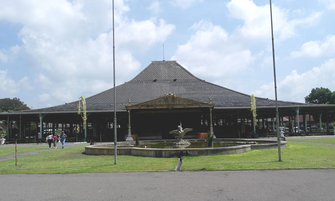 City Tour Solo, Keliling Kota Solo Surakarta dalam Sehari