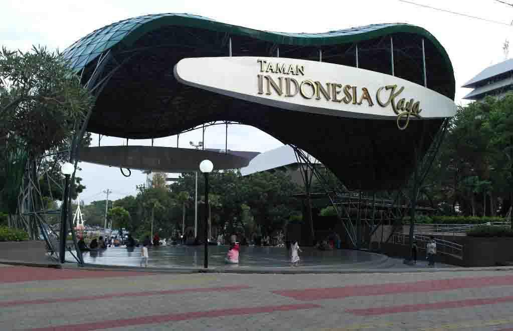 Wifi-nan di Taman Kota Semarang, Free Wifi, Taman Terbuka Hijau, Smart City