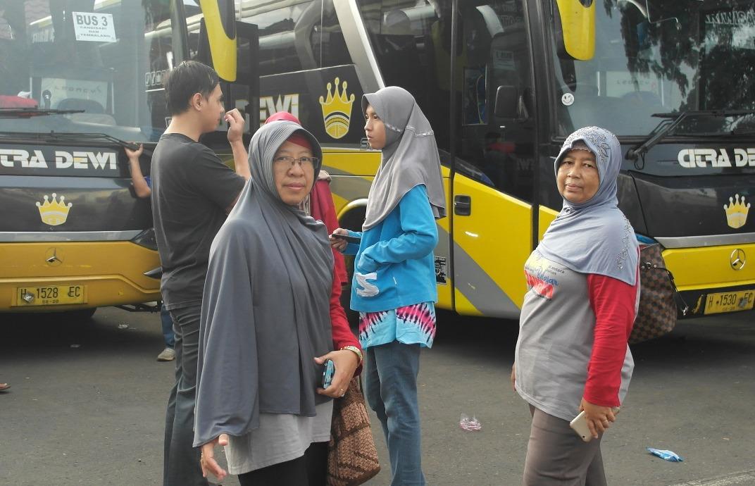 Gathering Guru TPQ Se-Kota Semarang Bersama Bagian Kesra Setda Kota Semarang