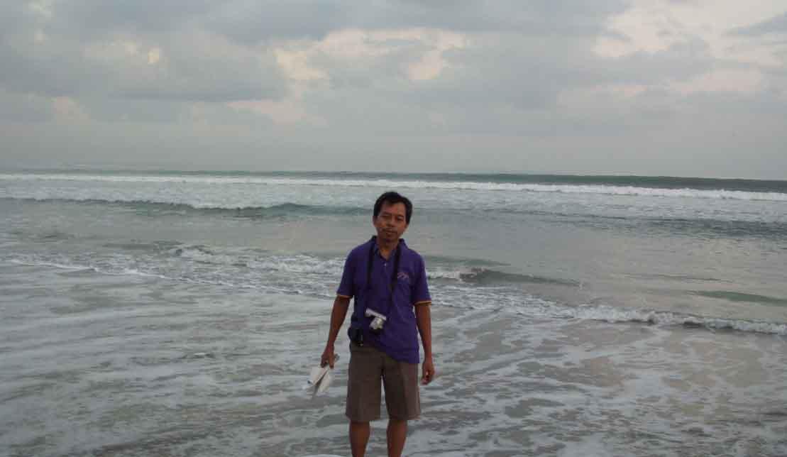 Pagi Pantai Kuta, Krisna, Joger, dan Siang GWK, Pura Uluwatu, Sunset Pantai Kuta, Malam Pantai Jimbaran