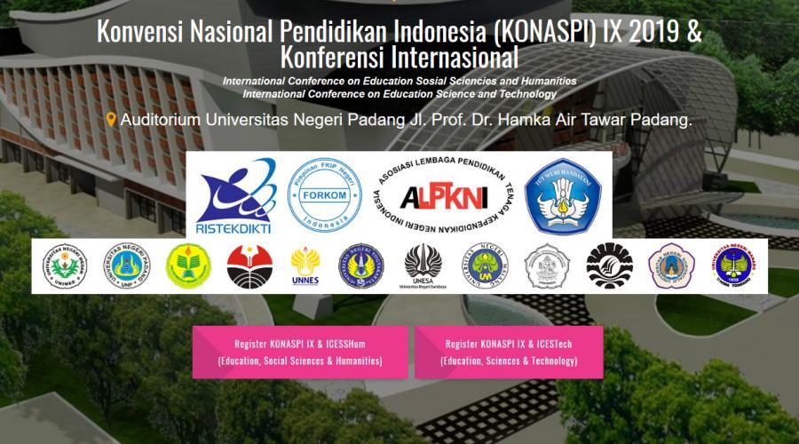 Deklarasi Padang, Rekomendasi pada Konaspi IX Para Rektor LPTK Indonesia