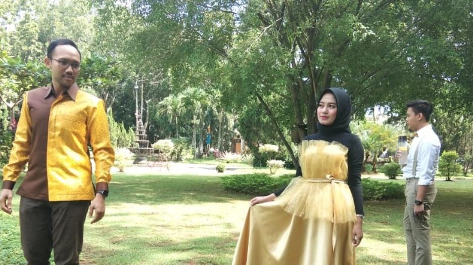 Inilah Video dan Sosok Juara Lomba Nyanyi & Joget Dangdut, Dies Natalis UNNES ke-54 di Kampung Budaya