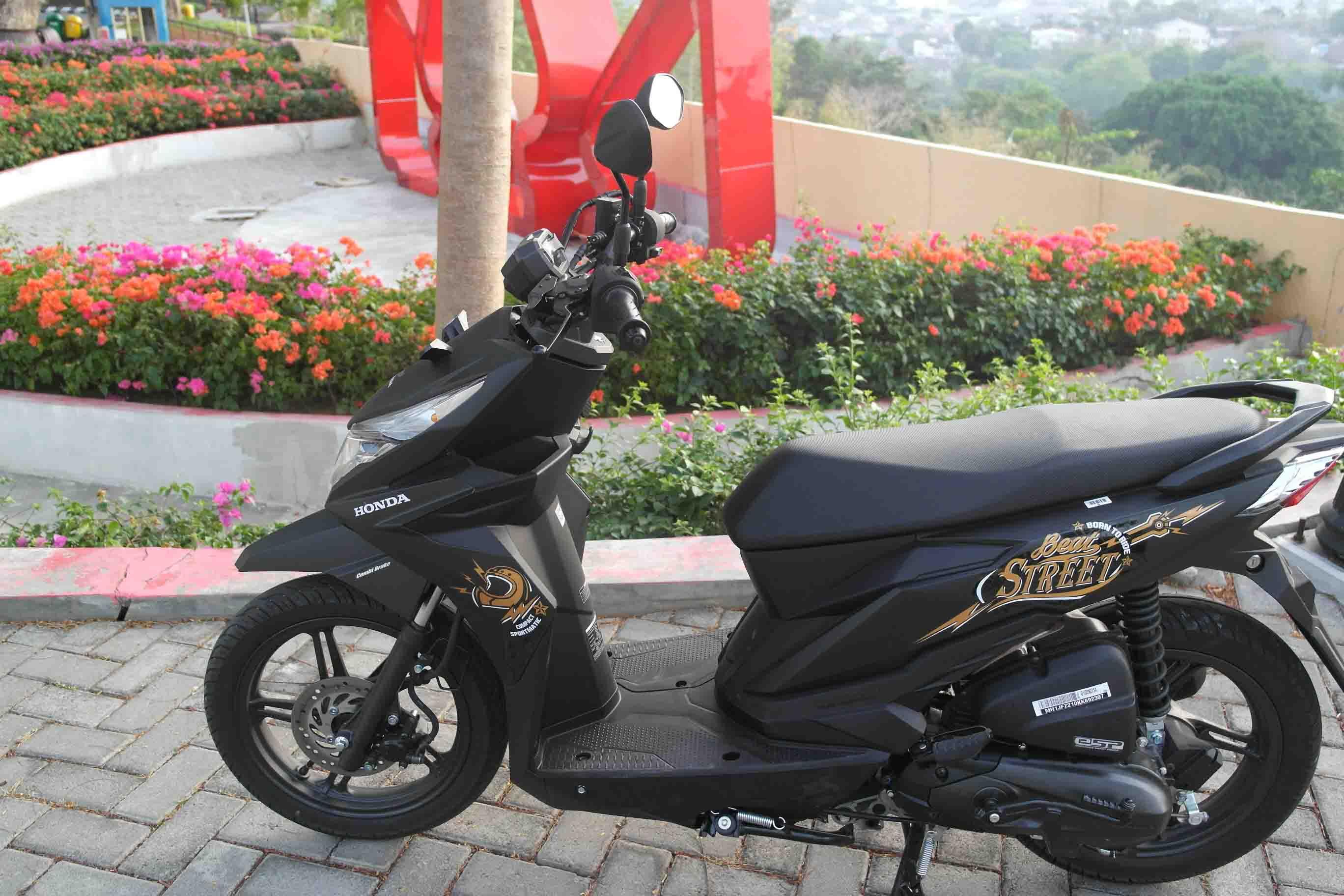 Inilah Harga Service Motor Honda Terbaru 2020 di Astra Motor Center Semarang