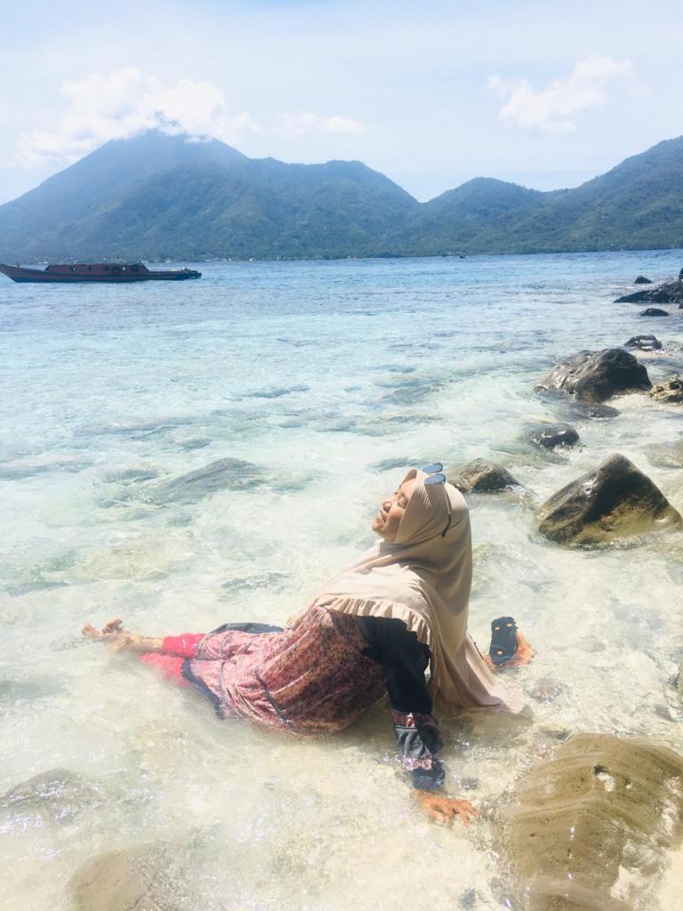 Pulau Failonga Filonga Maluku Utara Tujuan Wisata Nan Memesona Kissparry