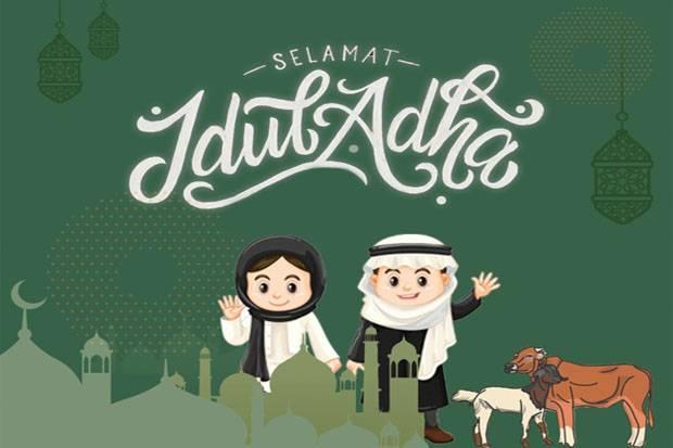 Selamat Idul Adha! Berikut Tata Cara Shalat Iduladha ...