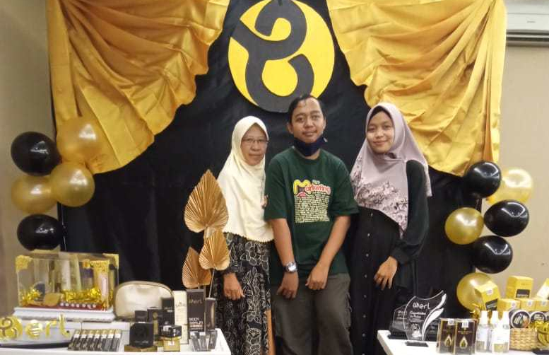 Kopdar B Erl Family Semarang 2020 di Hotel Neo Sultan Agung Semarang Ajang Silaturahmi
